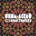 Cranes And Carpets - Onom Agemo And The Disco Jumpers
