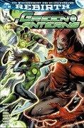 Green Lanterns 02 - Sam Humphries, Ed Benes, Robson Rocha