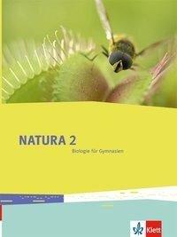 Natura Biologie. Schülerbuch 7.-10. Schuljahr. Ausgabe für Bremen, Brandenburg, Hessen, Saarland und Schleswig-Holstein -