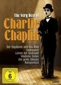 The Very Best of Charlie Chaplin -