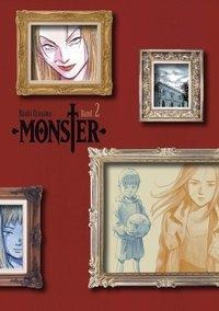 Monster Perfect Edition 2 - Naoki Urasawa