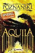 Aquila - Ursula Poznanski