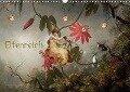 Elfenreich (Wandkalender 2018 DIN A3 quer) - Yvonne Pfeifer