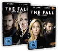 The Fall - Tod in Belfast Teil 1 & 2 -