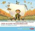 Der kleine Wassermann - Otfried Preußler, Regine Stigloher