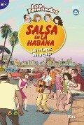 Salsa en La Habana - Jaime Corpas, Ana Maroto