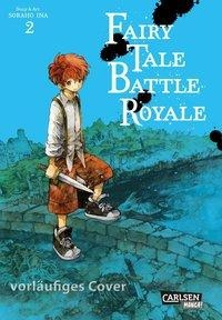 Fairy Tale Battle Royale 2 - Soraho Ina