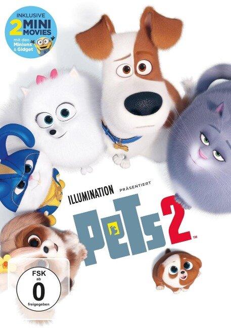 Pets 2 -
