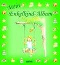 Mein Enkelkind-Album -