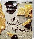 Süße Karamell-Geheimnisse - Sara Aasum Hultberg