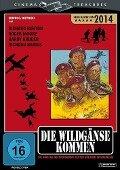 Die Wildgänse kommen (Cinema Treasures) - Roger Moore