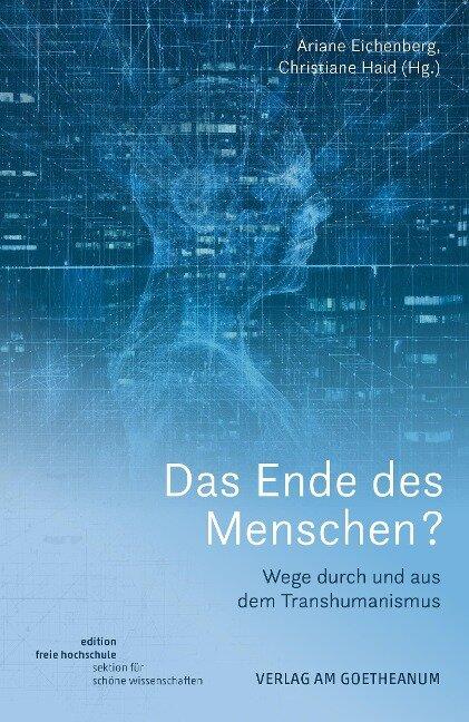 Das Ende des Menschen? -