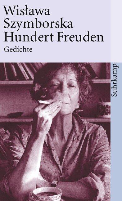Hundert Freuden - Wislawa Szymborska