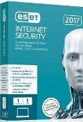 ESET Internet Security 2017 Edition 1 User. Für Windows Vista/7/8/8.1/10 -