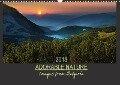 Adorable Nature - Images from Bulgaria / UK-Version (Wall Calendar 2018 DIN A3 Landscape) - Albena Markova