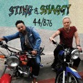 44/876 (Limited Deluxe Edition) - Sting & Shaggy