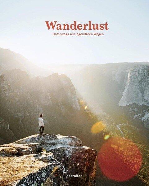 Wanderlust - Cam Honan