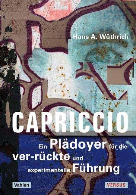 Capriccio - Hans A. Wüthrich