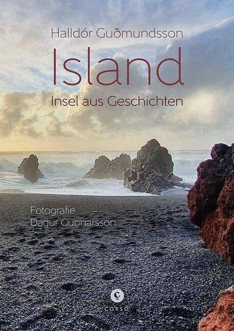 Island | Insel aus Geschichten - Halldór Gudmundsson
