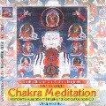 Chakra-Meditation De Luxe. 2 CDs - Shalila Sharamon, Bodo J Baginski
