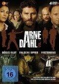Arne Dahl - Volume 1 - Arne Dahl