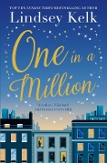 One in a Million: Funny, romantic and perfect for summer - Lindsey Kelk
