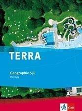 TERRA Geographie für Hamburg. Neue Ausgabe. Schülerbuch 5./6. Schuljahr -