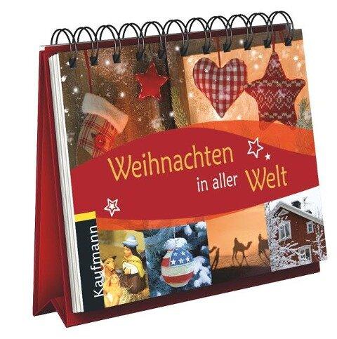 Weihnachten in aller Welt -