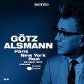 Paris - New York - Rom (Die Blue Note Trilogie) - Götz Alsmann