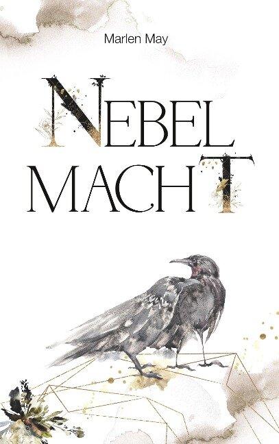 Nebelmacht - Marlen May