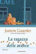 La ragazza delle arance - Jostein Gaarder