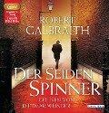 Der Seidenspinner - Robert Galbraith