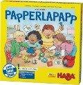Papperlapapp - Anja Wrede, Karl-Heinz Stier