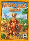 Stone Age Junior -