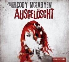Ausgelöscht - Cody McFadyen