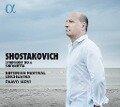 Sinfonie Nr. 6 / Sinfonietta - Dmitri Schostakowitsch