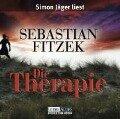 Die Therapie - Sebastian Fitzek