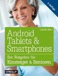 Android Tablets & Smartphones - Günter Born