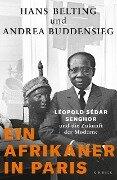 Ein Afrikaner in Paris - Hans Belting, Andrea Buddensieg