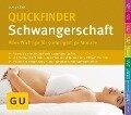 Quickfinder Schwangerschaft - Silvia Höfer