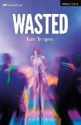 Wasted - Kate Tempest
