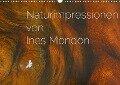 Naturimpressionen von Ines Mondon (Wandkalender 2018 DIN A3 quer) - Ines Mondon