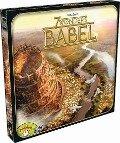 7 Wonders - Babel (Erweiterung) -