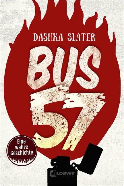 Bus 57 - Dashka Slater
