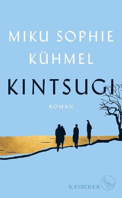 Kintsugi - Miku Sophie Kühmel