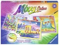 New York Mixxy Colors Maxi -