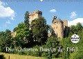 Die schönsten Burgen der Eifel (Wandkalender 2018 DIN A2 quer) Dieser erfolgreiche Kalender wurde dieses Jahr mit gleichen Bildern und aktualisiertem Kalendarium wiederveröffentlicht. - Arno Klatt