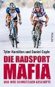 Die Radsport-Mafia und ihre schmutzigen Geschäfte - Tyler Hamilton