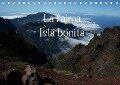 La Palma, Isla bonita (Tischkalender 2019 DIN A5 quer) - K. A. Hm-Fotodesign
