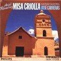 Misa Criolla/Navidad Nuestra - Carreras/Ramirez/Sanchez